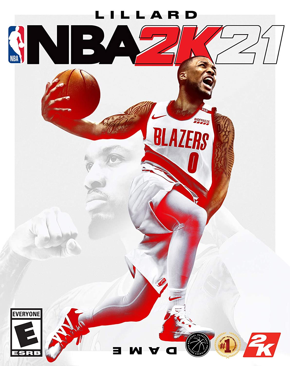 NBA 2K21 (STEAM KEY) + ПОДАРОК