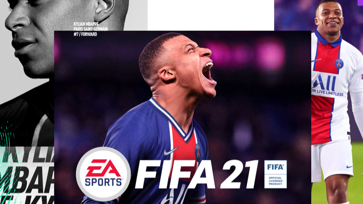 ⚽️FIFA 21⚽️(GLOBAL) INSTANT DELIVERY + BONUS + GIFT
