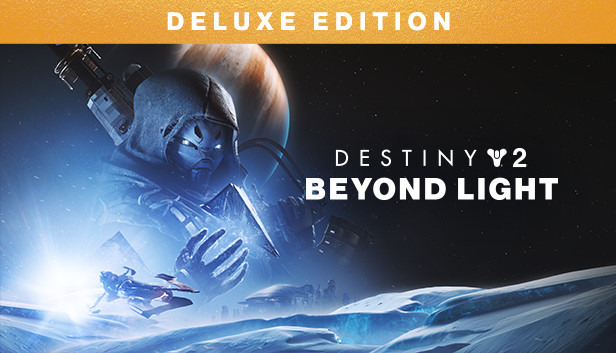 Destiny 2: Beyond Light  Deluxe Edition (STEAM) + GIFT