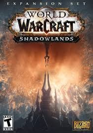 WOW: SHADOWLANDS BASE EDITION (RU) LICENSE
