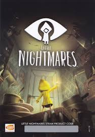 Little Nightmares (Steam/REGION FREE)