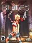 X-Blades (Steam/REGION FREE)