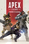 Apex Legends - 1000 Apex Coins (ORIGIN/GLOBAL)+ПОДАРОК