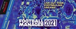 FOOTBALL MANAGER 2021 (STEAM) + ПОДАРОК