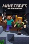 Minecraft (JAVA EDITION/GLOBAL) ЛИЦЕНЗИЯ