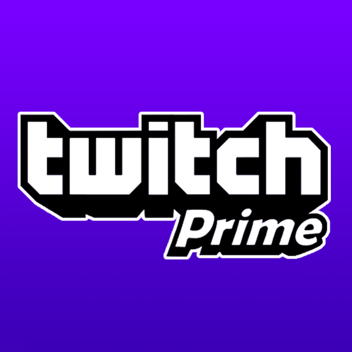 Twitch Prime LOOT FOR ACCESSIBLE GAMES (GTA, RDO, ETC)
