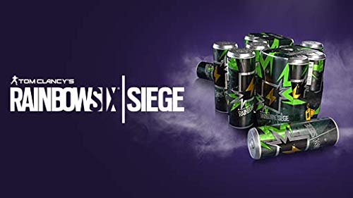 Twitch Prime Rainbow Six Siege 7-Day Renown Booster