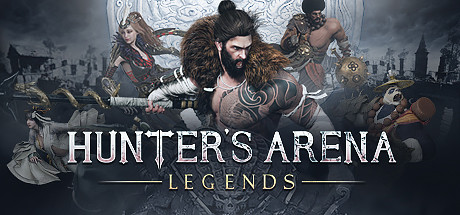 Hunter´s Arena: Legends Closed Beta Steam Key