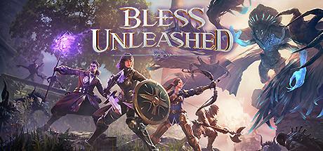 Bless Unleashed Закрытая Бета Steam Ключ (Region Free)