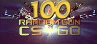 100 Random Things Counter Strike GO (CSGO) + Bonus 2019