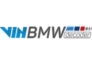 VIN BMW Decoder - check the history of BMW vehicles