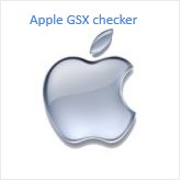 Apple iPhone information IMEI (Network Provider)