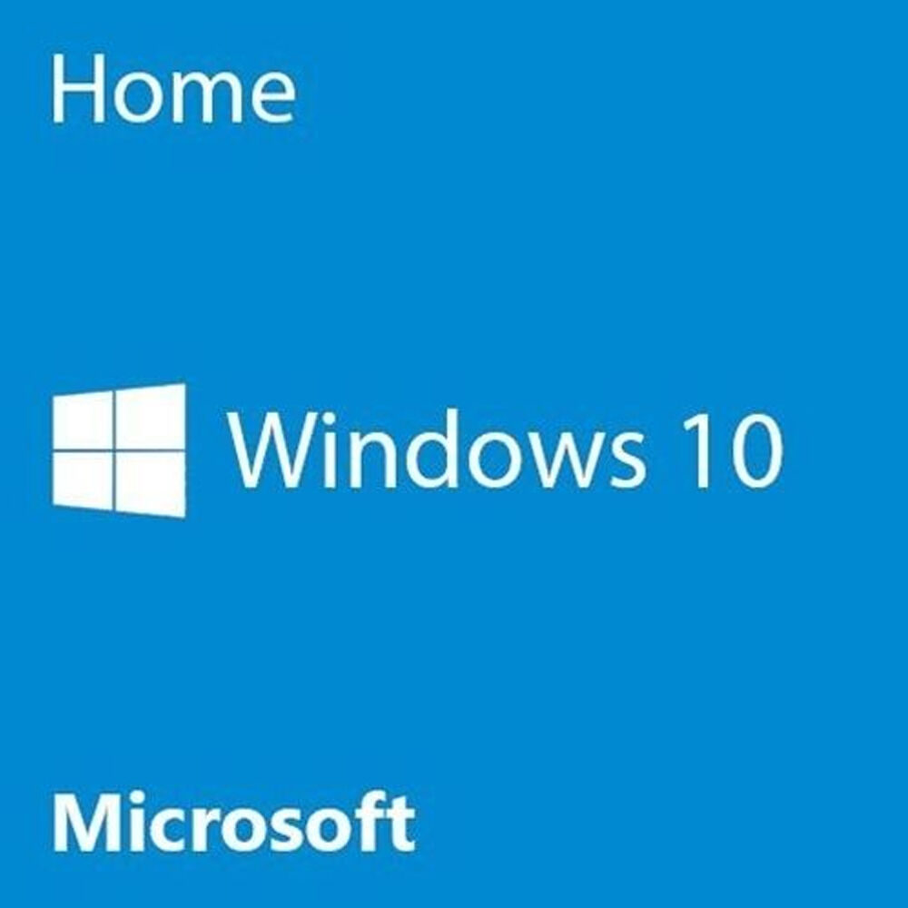 ✅ Windows 10 Home +discount +warranty OFFICIAL PARTNER✅