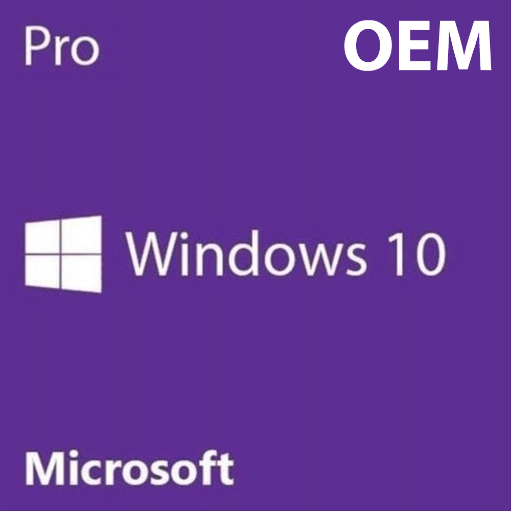 🎀⭐ Microsoft Windows 10 Pro OEM with Discount ⭐🎀