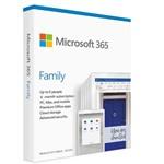 Office 365 Family - 6 месяцев, 6 человек, ГЛОБАЛ