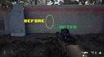 Call Of Duty Modern Warfare  (макросы)
