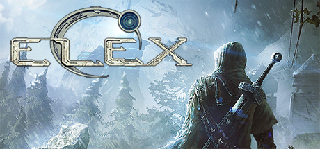 ELEX | Steam (Russia)