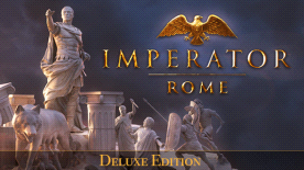 Imperator: Rome Deluxe Edition | Steam (Russia)
