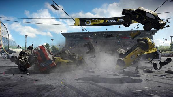 Wreckfest | Steam (Russia) 2019