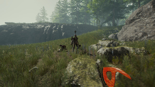 The Forest | Steam (Russia)