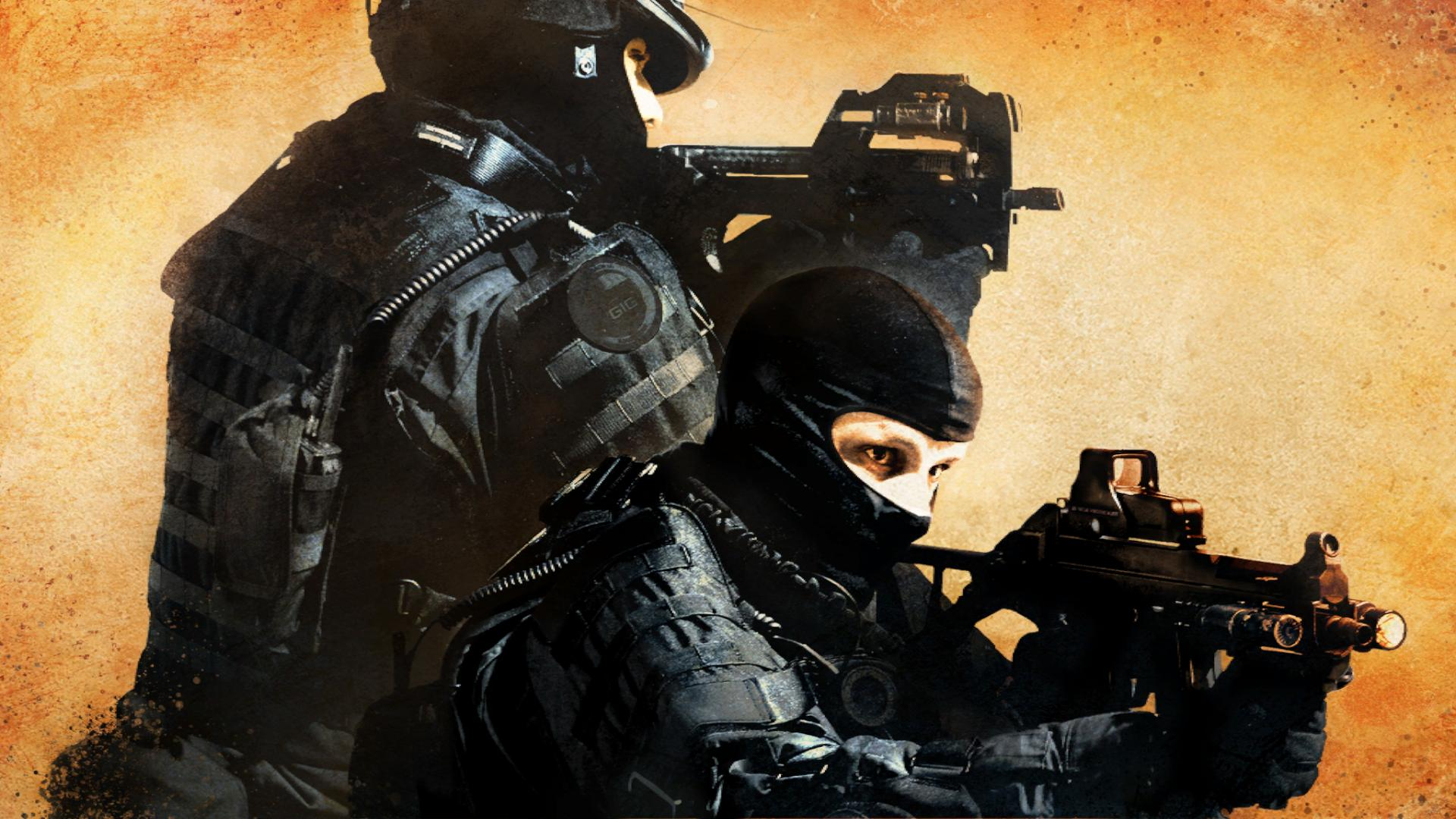 Counter-Strike: Global Offensive (Steam RUSSIA)