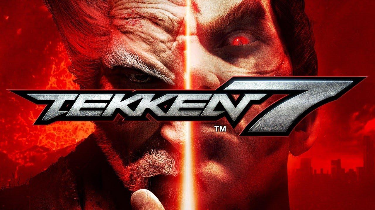 tekken 7 key activation download
