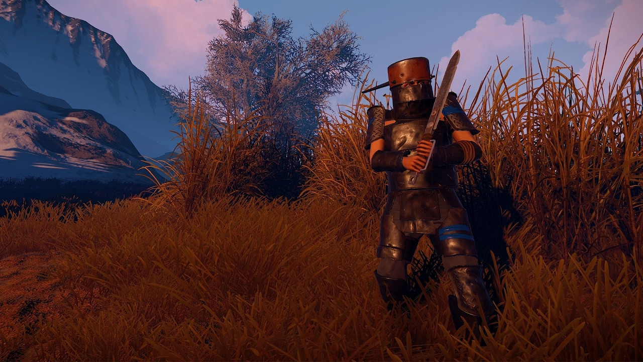 Rust (Steam Key / ROW / Region Free)