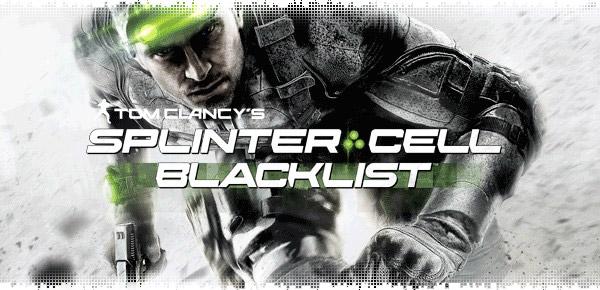 Скриншот  1 - Tom Clancy Splinter Cell Blacklist (Uplay key)