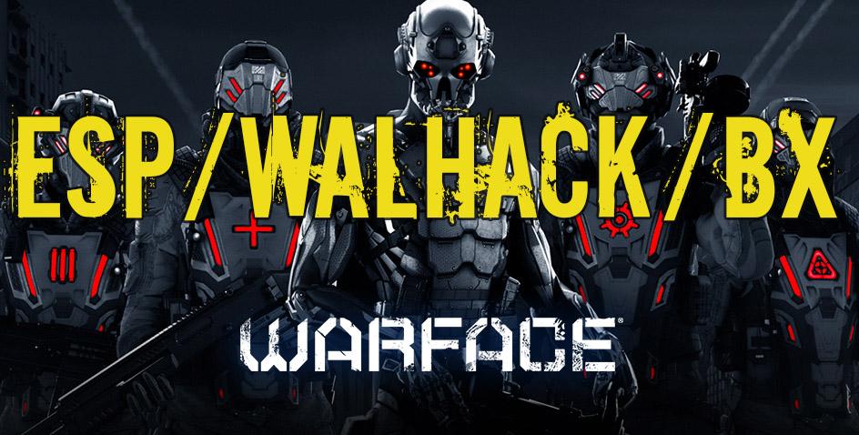 Фотография [wf-hack] wallhack external x64 | на 1 день.