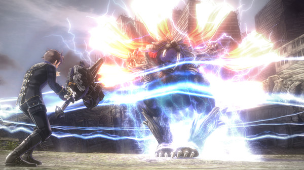 GOD EATER 2 Rage Burst (Steam key/RU-CIS)