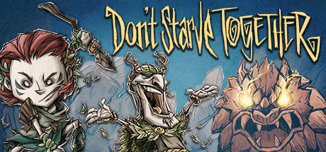 Don´t Starve Together+Don´t Starve + Гарантия + скидкa