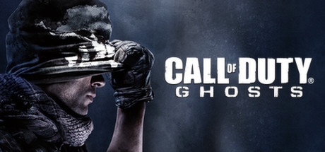 Call of Duty: Ghosts akk steam &#128154