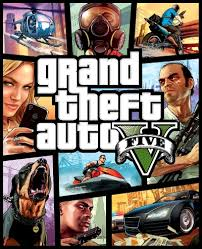GRAND THEFT AUTO V/GTA 5 ONLINE +FULL ACCESS+WARRANTY