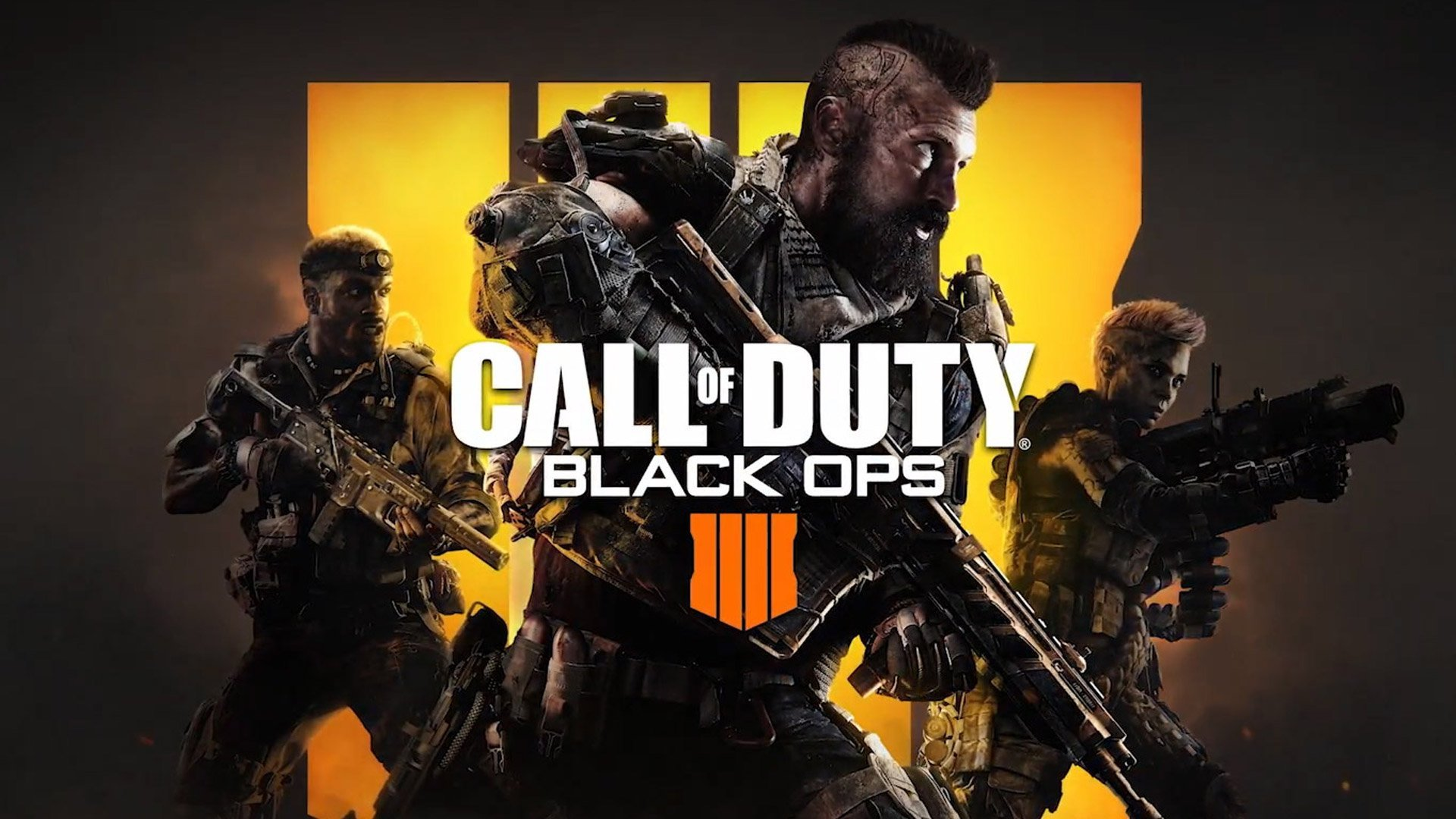 Call of Duty: Black Ops 4 DLC Additional content GLOBAL