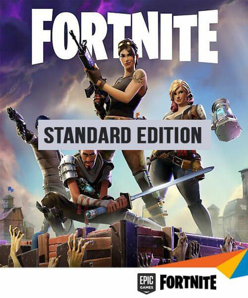 FORTNITE Standard Edition Epic Games (Global)