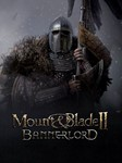 MOUNT & BLADE II: BANNERLORD ( Steam / GLOBAL )