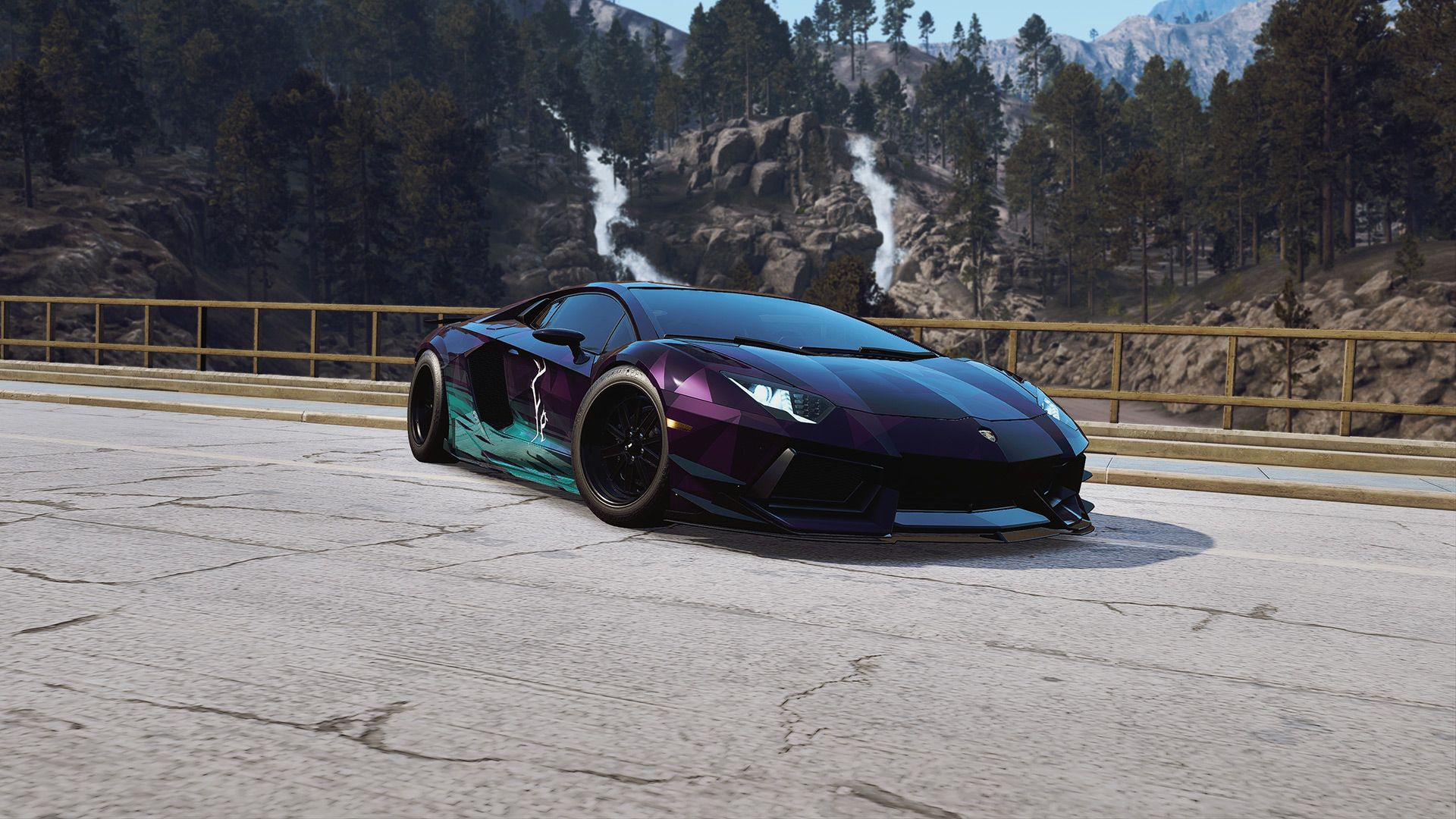 Need for Speed Payback + LIFETIME WARRANTY(ENG)