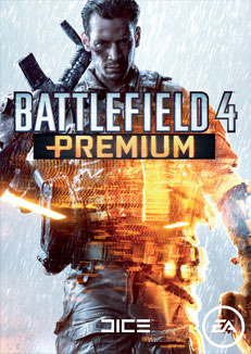 Battlefield 4 Premium Edition + LIFETIME WARRANTY🔴