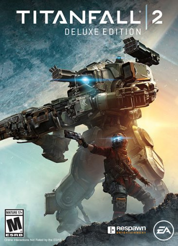 Titanfall 2 Deluxe Edition + LIFETIME WARRANTY🔴