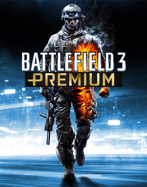 Фотография battlefield 3 premium + lifetime warranty🔴