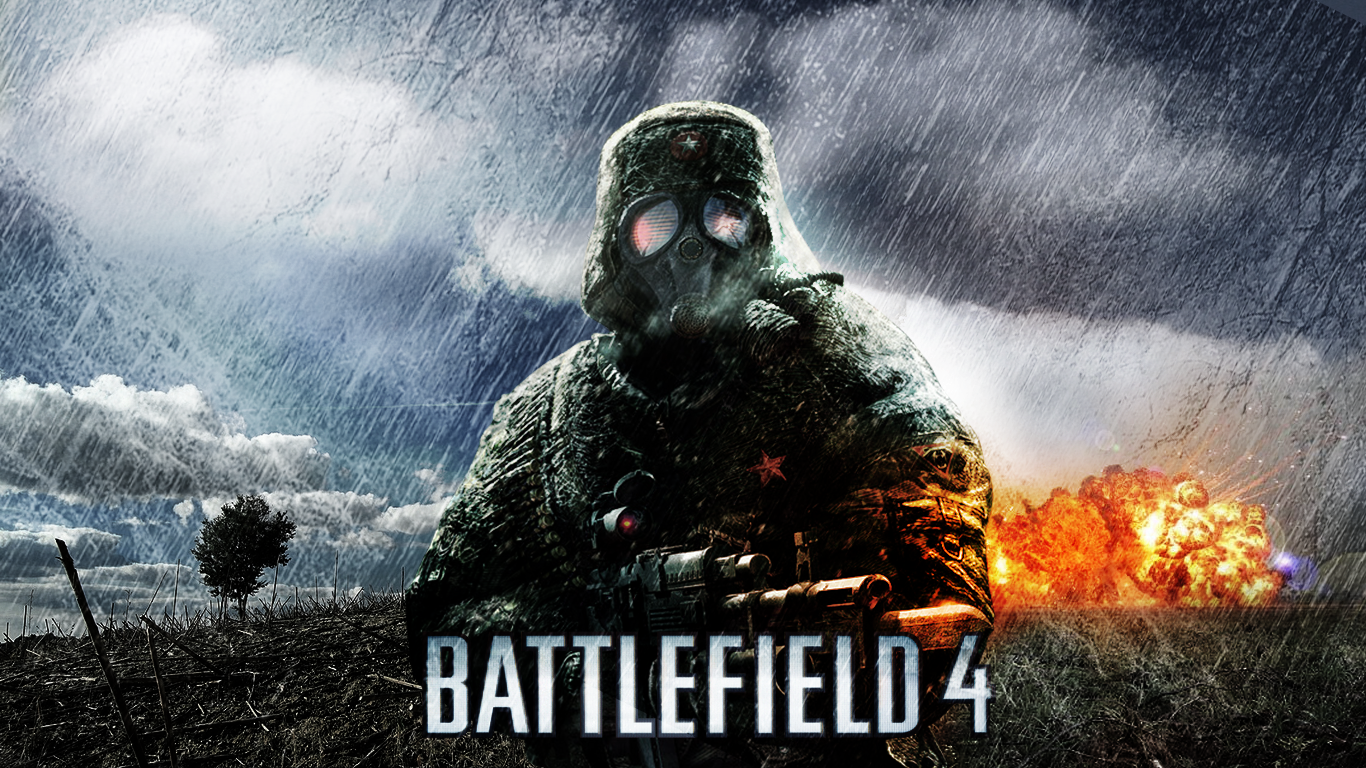 Account Battlefield 4 + LIFETIME WARRANTY🔴