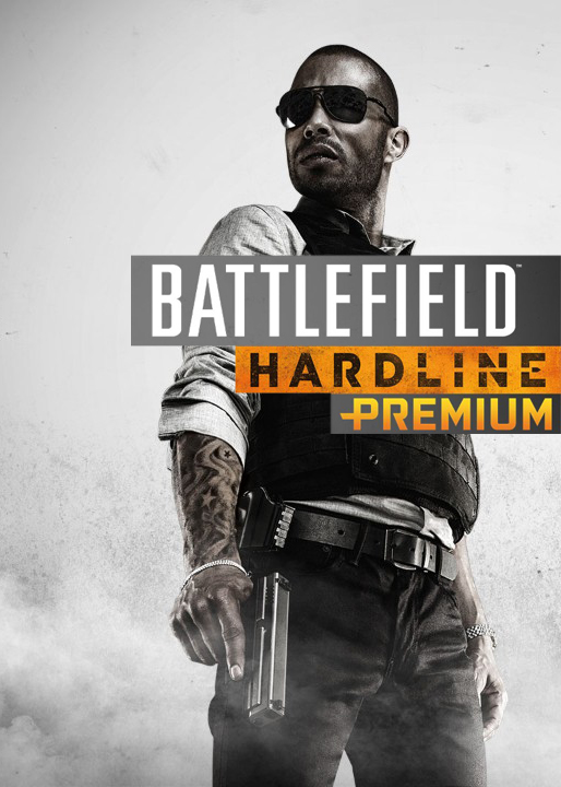 Battlefield Hardline Premium + LIFETIME WARRANTY🔴