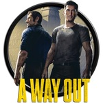 A Way Out + LIFETIME WARRANTY (RUSSIAN)🔴