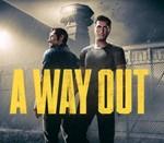 A Way Out + ПОЖИЗНЕННАЯ ГАРАНТИЯ (RUSSIAN)
