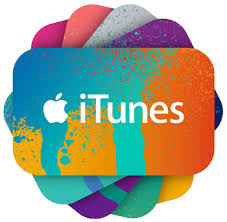 6000 rubles   Payment card iTunes Gift Card (RUS) 2019