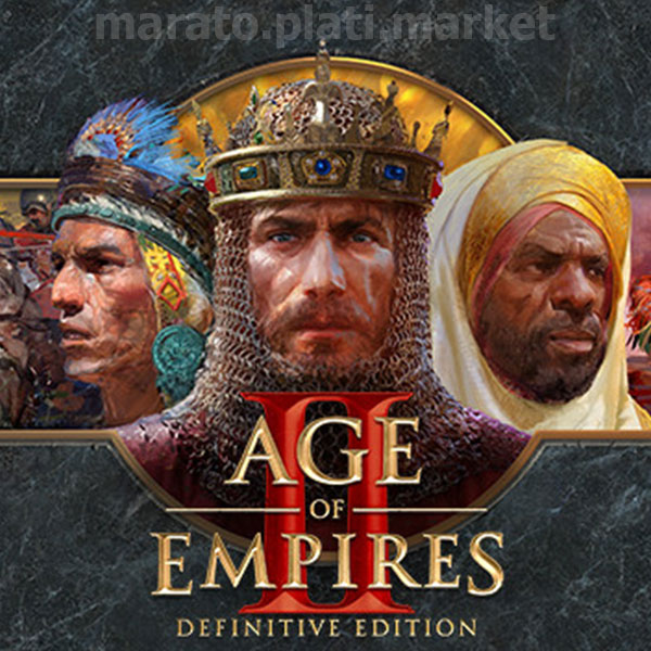 ★ Age of Empires 2 Definitive Edition Windows 10 Global