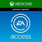 ★12 months EA Access | EA Play | Global