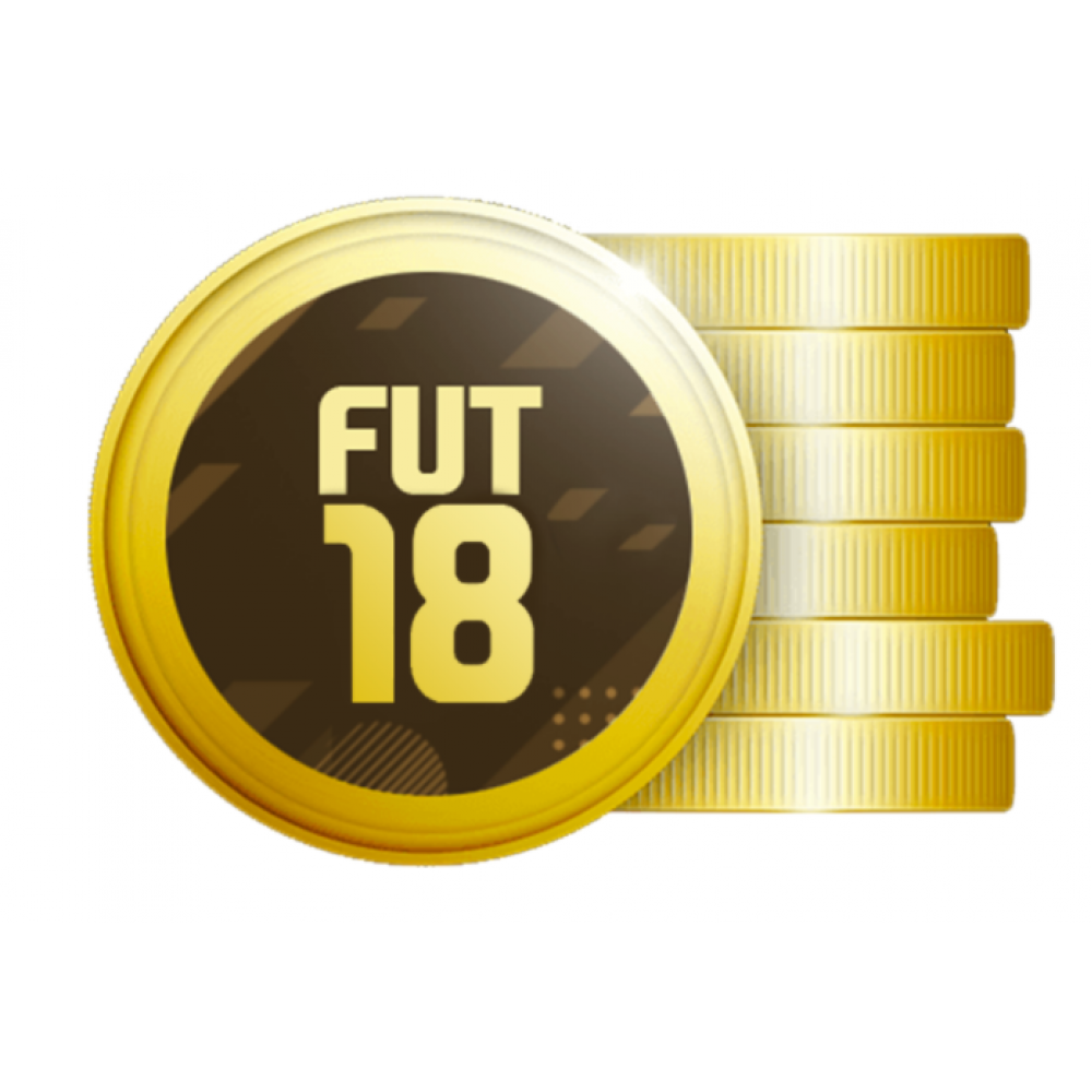 FIFA 18 Ultimate Team - FAST AND SAFE + 5% for feedback
