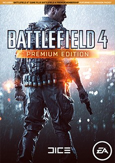 Battlefield 4 Premium RUS/ENG+SECRET+DISCOUNT+WARRANTY
