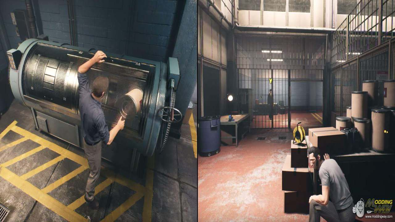 A WAY OUT RUS 😱CASHBACK😱  [ORIGIN]